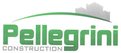 Pellegrini Construction logo